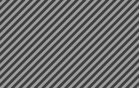 diagonal stripes: Diagonal Stripes background black and grey Stock Photo