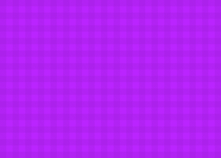 Checkered Tablecloth background purple pink