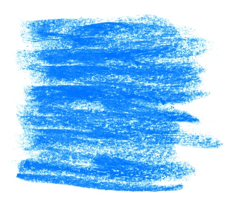 Background of painted light blue chalk stripes
