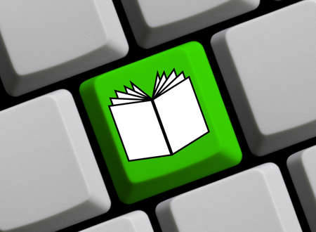 Buy or read books, e-books, newspapers or magazines online