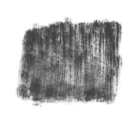 Hand drawn black and gray stripes texture
