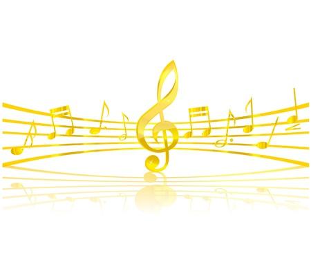 music elements photo