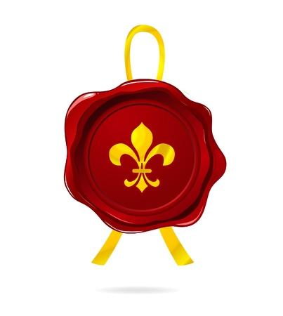 pressed: pressed quality emblem tag