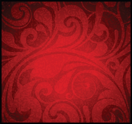 swill: flourishes graphic texture background Illustration