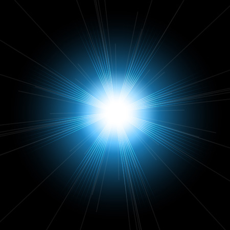 light reflex: Abstract light flare background, beautiful rays of light.