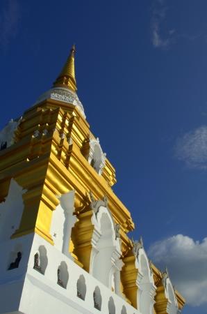 chaimongkol: The beautiful pagoda of Thailand