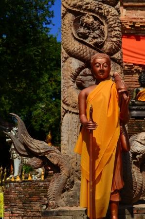 molee: Wat Lok Molee