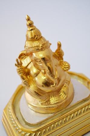 Ganesh Stock Photo - 17030511