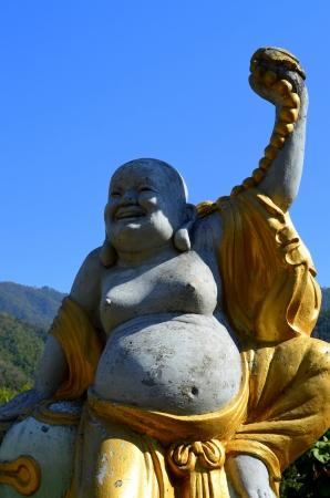 Maitreya Buddha photo