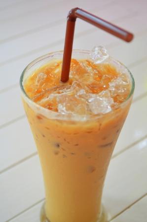 fredo: Iced coffee