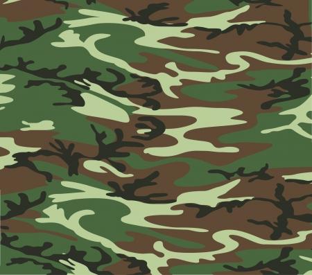 repeatable texture: Camuflaje