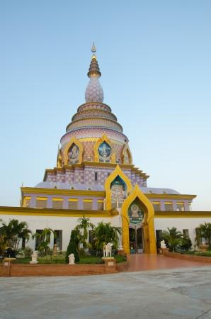 tha: Tha Ton Temple,Thailand