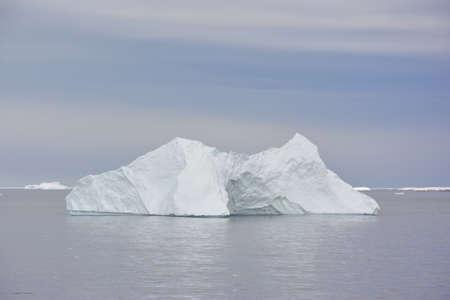 Antarctica, December 2019
