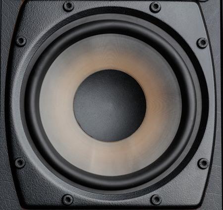 hifi: hi-fi speaker driver