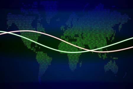 bytes: Digital world