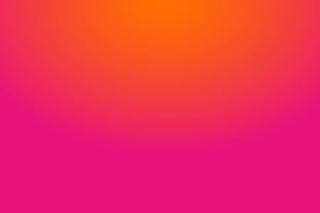 Colorful Abstract Orange to Pink Gradient Background for your graphic design