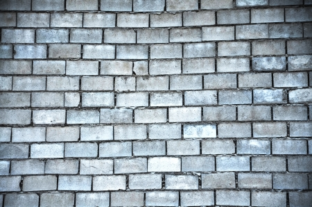 Brick wall at tobacco ware house Stock Photo - 16732826