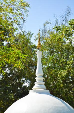 Chiang rai ,Thailand - october 26, 2014 : Baan Dam, Museum of Art in Chiang rai.