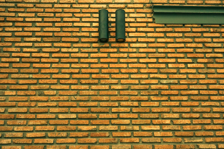 stock image: Brickwall Background - Stock Image Stock Photo