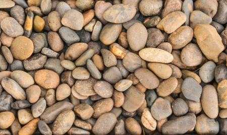 Pebbles texture background image