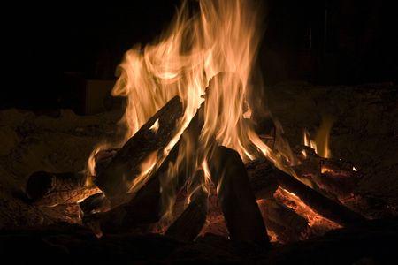 ember: Camp Fire
