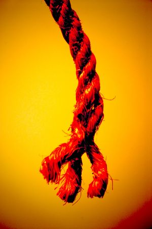 strands: Abstract Rope