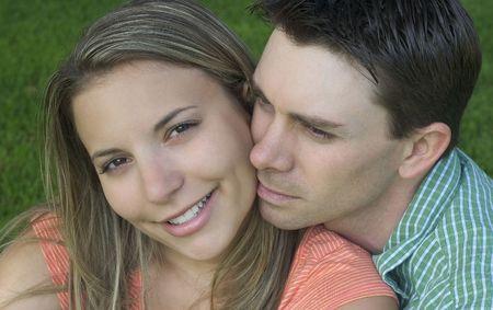 Loving Couple Stock Photo - 226642