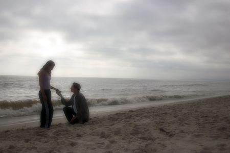 propose: Proposal