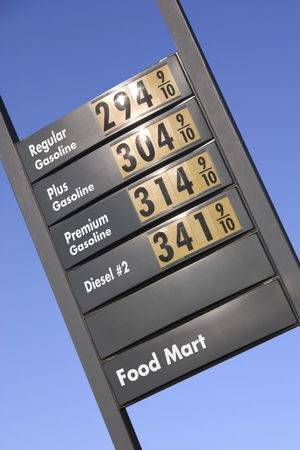 outrageous: Gas Prices