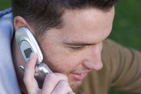 Phone Boy photo