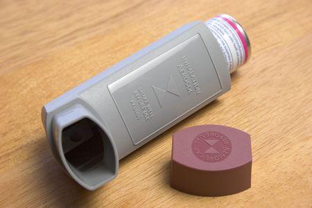 inhaler: Asthma Inhaler