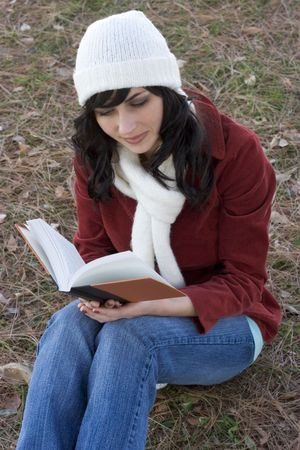 beanies: Lectura Chica
