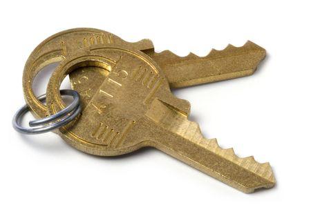 Keys Stock Photo - 307589