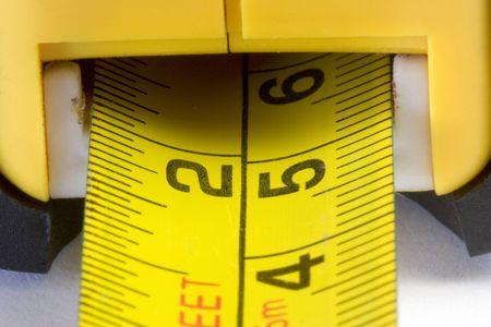 テープ メジャー 写真素材 - 317518