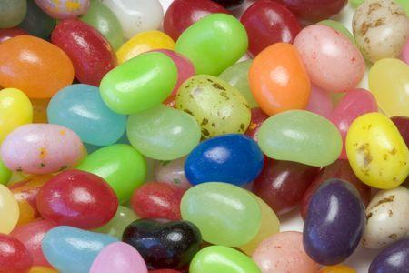 jelly beans: Jelly bean  Archivio Fotografico