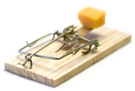 piege souris: Mouse Trap