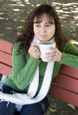Mug Woman photo