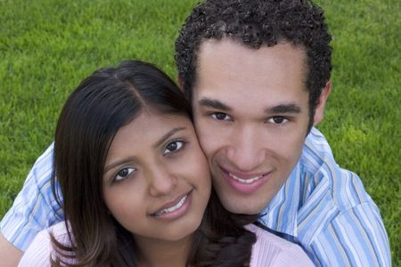 Young Couple Stock Photo - 339599