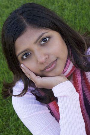 Beautiful Girl Stock Photo - 339603