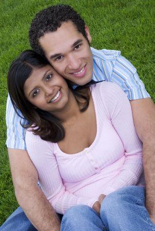 Happy Couple Stock Photo - 352664
