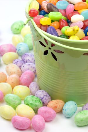 Easter Candy Stock Photo - 365947