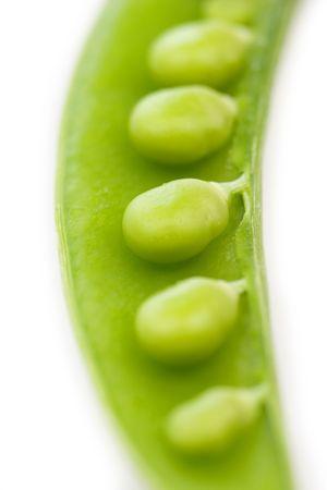 Sugar Snap Peas Stock Photo - 365942