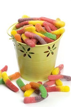 gummie: Candy