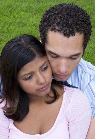 Couple Stock Photo - 379056
