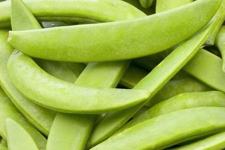 Green Beans Stock Photo - 383597