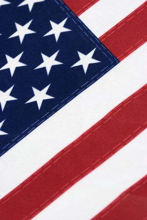 American Flag Stock Photo - 397789