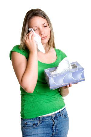 mujer llorando: Griter�o De la Mujer