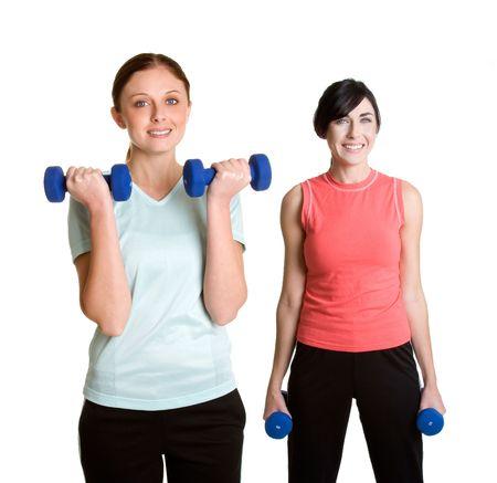 Fitness Women photo