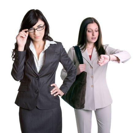 Business Associates photo