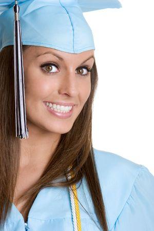 Teen Graduate photo